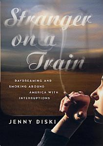 Stranger on a Train Book