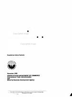 Franchise Opportunities Handbook