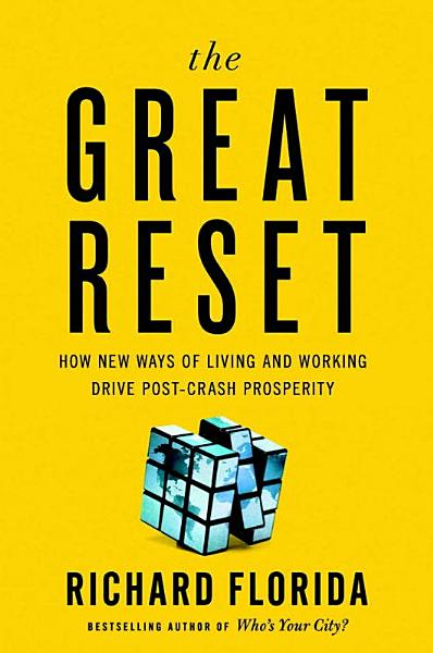Download The Great Reset Book