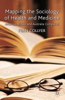 Mapping the Sociology of Health and Medicine PDF