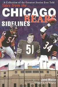 Tales from the Chicago Bears Sidelines PDF