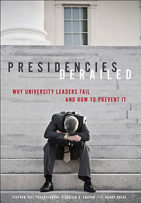 Presidencies Derailed PDF