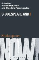 Shakespeare and I PDF