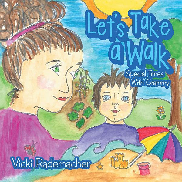 Download Let s Take a Walk Book