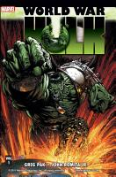 World War Hulk PDF