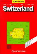 Euro-travel Atlas 1:300,000