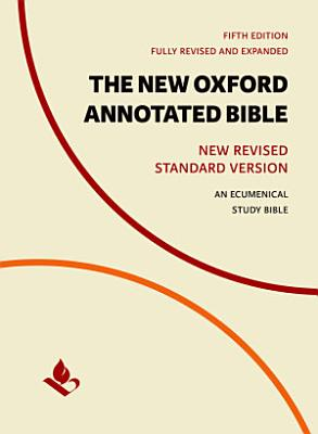 The New Oxford Annotated Bible