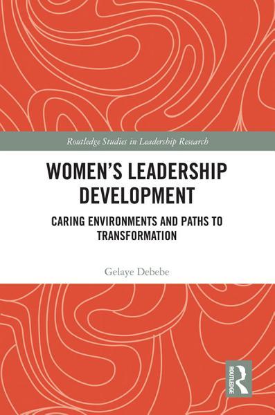 Download Women s Leadership Development Book