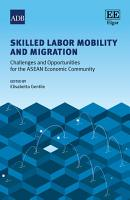 Skilled Labor Mobility and Migration PDF