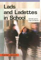 Lads And Ladettes In School PDF