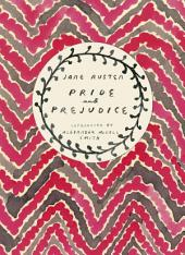 Pride and Prejudice (Vintage Classics Austen Series)