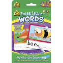 Three letter Words P k Book