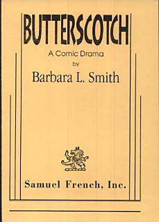 Butterscotch Book