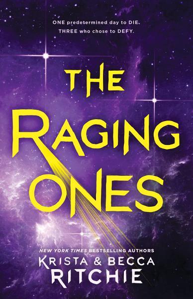 Download The Raging Ones Book