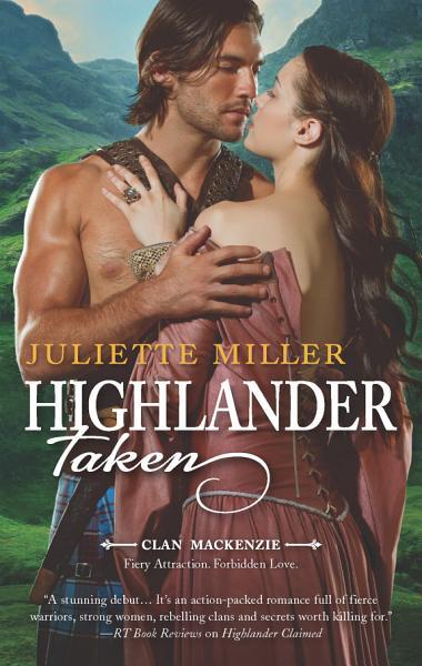 Download Highlander Taken Book