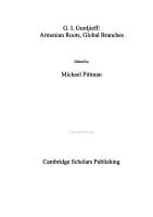 G I  Gurdjieff PDF