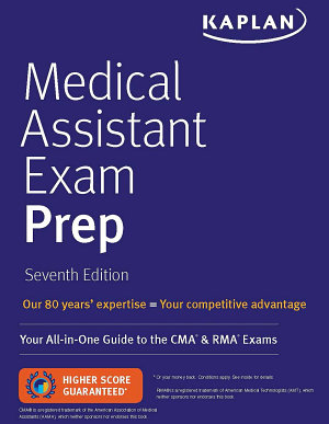Medical Assistant Exam Prep PDF