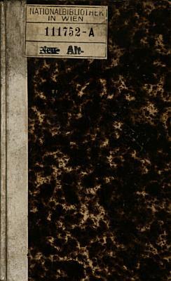 Verzeichnis der von Johann Samuel Ersch u  mehreren Anderen nachgelassenen Bibliotheken  B  cher aus allen Wissenschaften enthaltend  etc   PDF