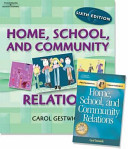 Home  School and Community Relations Package