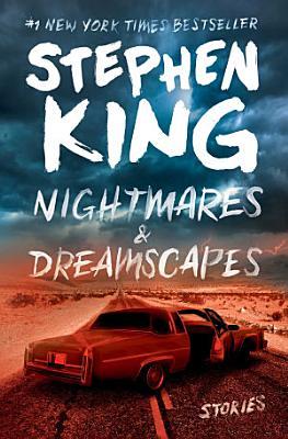 Nightmares   Dreamscapes