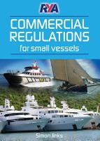 RYA Commercial Regulations for Small Vessels  E G105  PDF