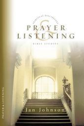 Prayer & Listening