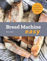 Bread Machine Easy