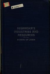 ... Bulletin ... Nebraska State Department of Labor ...: Issue 2