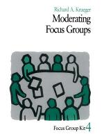 Moderating Focus Groups PDF