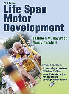 Life Span Motor Development Book