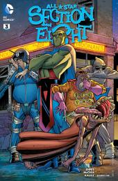 All-Star Section Eight (2015-) #3