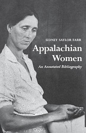 Appalachian Women PDF