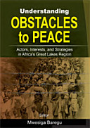 Understanding Obstacles to Peace