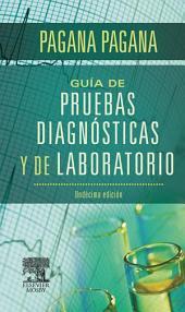 Guía de pruebas diagnósticas y de laboratorio: Edición 11