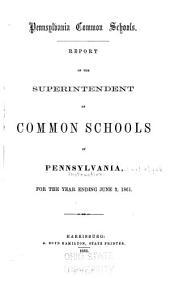 The Biennial Report of the Superintendent of Public Instruction