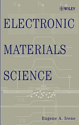 Electronic Materials Science PDF