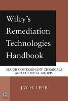 Wiley s Remediation Technologies Handbook PDF