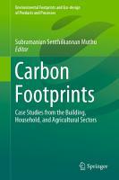 Carbon Footprints PDF