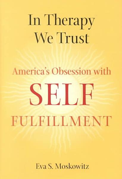 Download In Therapy We Trust Book