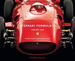 Ferrari Formula 1 Car by Car PDF