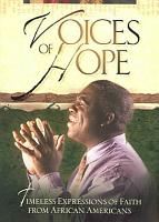 Voices of Hope PDF