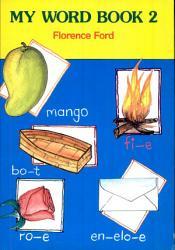 My Word Book 2 PDF