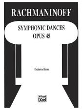 Symphonic Dances, Op. 45