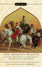 The Arabian Nights: Volume 2
