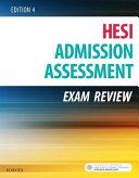 Admission Assessment Exam Review PDF