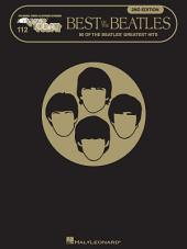 Best of the Beatles (Songbook): E-Z Play Today, Volume 112, Edition 2