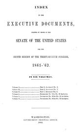Senate Documents: Volume 170; Volume 174
