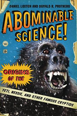 Abominable Science PDF