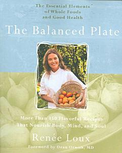 The Balanced Plate Book