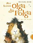 Hier kommt Olga da Polga PDF